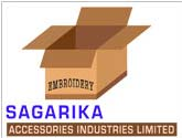 Sagarika Accessories Ltd